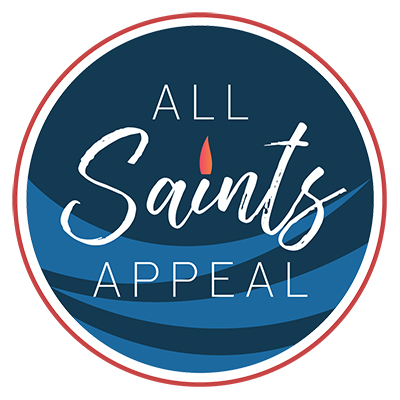 All Saints Appeal